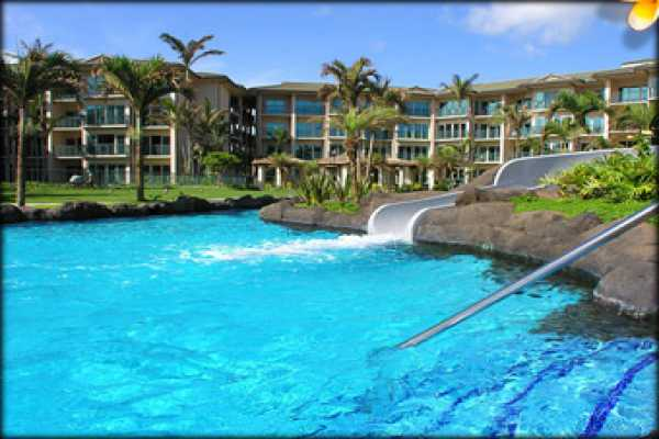Waipouli Beach Resort Real Estate For Sale